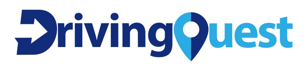 DrivingQuest Logo